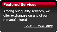 Featured Services